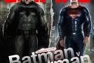 Batman v Superman en couverture du prochain numéro d'Empire