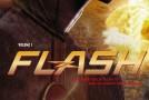 Urban publiera le comics inspiré de la série Flash