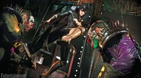 Des détails sur le DLC Batgirl de Batman : Arkham Knight