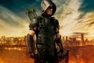 Quelques infos sur la quatrième saison de Arrow