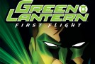 Rewiew TV – Green Lantern : First Flight