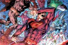 Preview VO – Justice League of America #2