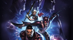 Review TV – Justice League : Gods and Monsters