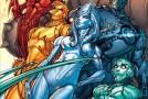 DC dévoile ses nouvelles mini-séries pour 2016
