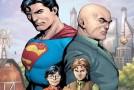 Review VF – Geoff Johns présente Superman tome 6