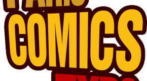 La Paris Comics Expo de retour au printemps 2016
