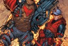Preview VO – Red Hood/Arsenal #2