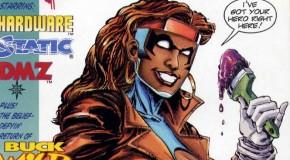 SDCC 2015 – DC Comics récupère les personnages Milestone