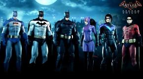 Warner Bros dévoile le prochain contenu du Season Pass de Batman : Arkham Knight