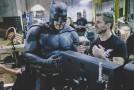 Zack Snyder parle de Justice League et de l'univers partagé