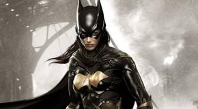 Une date pour le DLC Batgirl de Batman : Arkham Knight