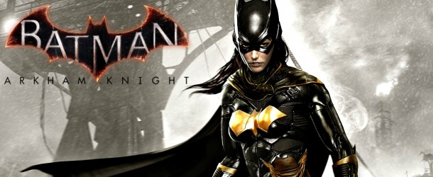 Test - Batman : Arkham Knight, DLC