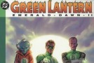 Review VO – Green Lantern : Emerald Dawn II