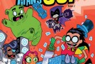 Preview VF – Teen Titans GO! Tome 2