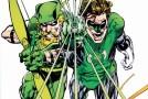 Arrow Saison 4 : du teasing pour Green Lantern