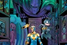 Preview VO – Bat-Mite #4