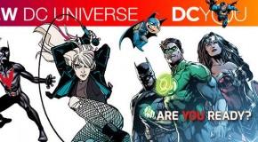 DC Comics va mal (oui, mais pour du vrai cette fois)