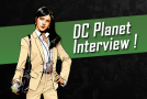 DC Planet Interview ! – Juan Ferreyra, artiste sur Gotham by Midnight