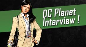 DC Planet Interview ! - Brian K. Vaughan et Cliff Chiang