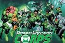De nouveaux acteurs teasés pour le film Green Lantern Corps