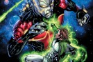 Preview VO – Green Lantern #43
