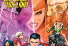 Preview VO – Justice League 3001 #3