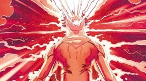 John Romita Jr. sur un nouveau projet DC Comics