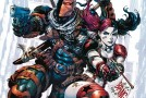 Sollicitations VO Novembre 2015 – DC Universe Partie 3