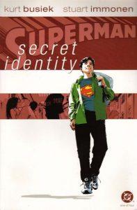 Superman_Secret_Identity_Vol_1_1