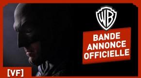 Batman V Superman : le trailer du SDCC 2015 en VF