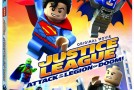 [REVIEW TV] Lego Justice League : Attack of the Legion of Doom !
