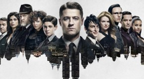 Review TV – Gotham S02E17 « Into the Woods »