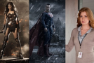 Qui de Wonder Woman ou Lois Lane pour Superman?