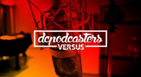#DCPodcasters – Versus #1: Quel avenir pour Green Lantern ?