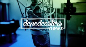 #DCPodcasters - News #36 : New Gods, Krypton et Dolph Lundgren