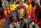Review VO – Demon Knights Vol. 3 : The Gathering Storm