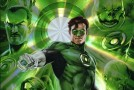 Review TV – Green Lantern : Emerald Knights