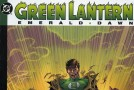 Review VO – Green Lantern : Emerald Dawn I