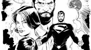 Un premier aperçu pour Superman : Lois & Clark #1