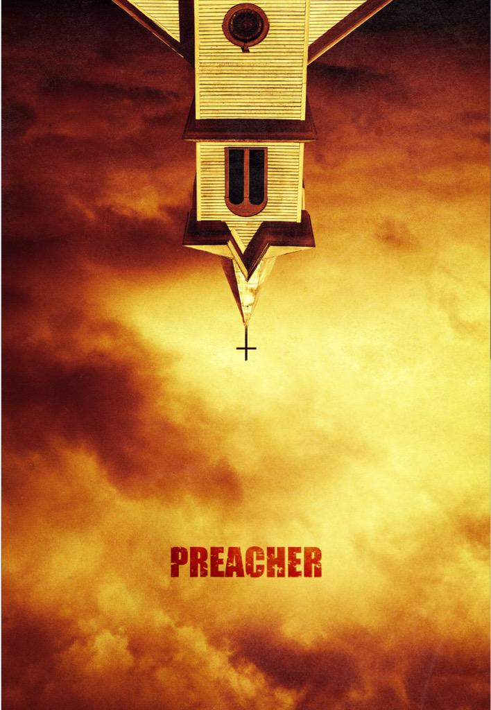Preacher-AMC The walking dead
