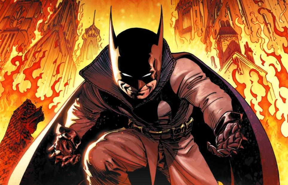 Review vf batman et robin tome 3 batman impossible - Image de batman et robin ...
