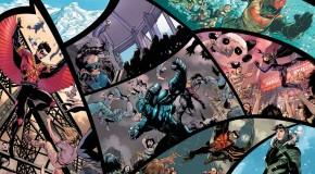 James Tynion IV tease Batman & Robin Eternal