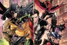 Preview VO – Batman & Robin Eternal #1