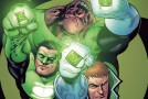 Review VO – Green Lantern Corps : Recharge