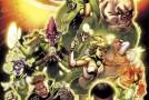 NYCC 2015 – Tom Taylor annonce la mini-série Green Lantern : Edge of Oblivion