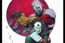 DC Comics annonce la mini-série Suicide Squad Most Wanted