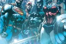 Preview VF – Justice League Tome 8