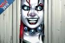 NYCC 2015 – Récap panel Harley Quinn