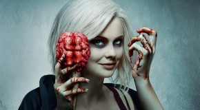 Review TV – iZombie S02E08 « The Hurt Stalker »