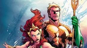 De nouvelles équipes créatives pour Aquaman, Teen Titans et New Suicide Squad